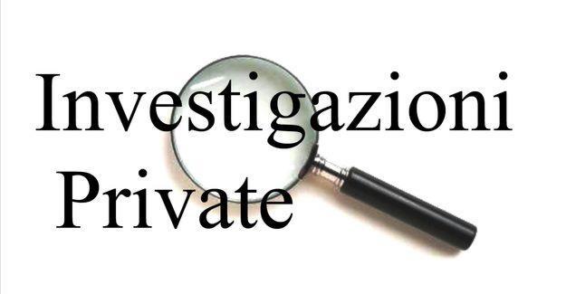 Altri Servizi - Investigatore Privato
