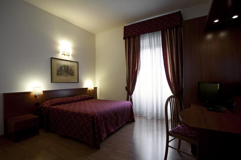 Case vacanze - Bed and Breakfast Roma centro San.Giovanni in Laterano