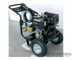 Idropulitrice professionale acqua fredda gasolio Diesel 245 bar prezzi vendita
