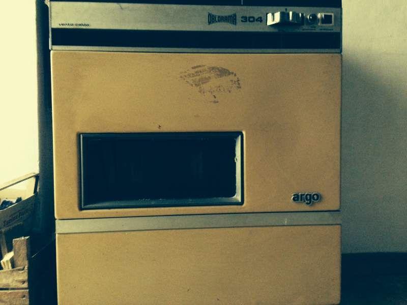 Elettrodomestici - Mobili - stufa a cherosene marca:Argo